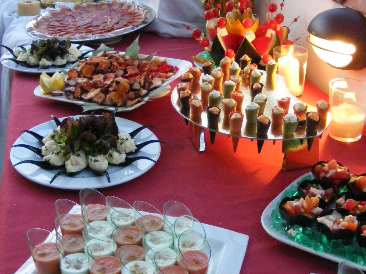 Hotel Casa del Trigo | Celebraciones