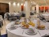 Hotel Casa del Trigo | Buffet