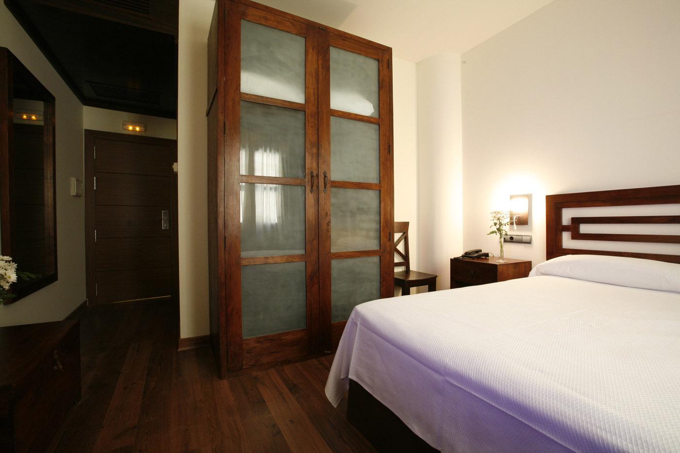 Hotel Casa del Trigo | Habitación doble