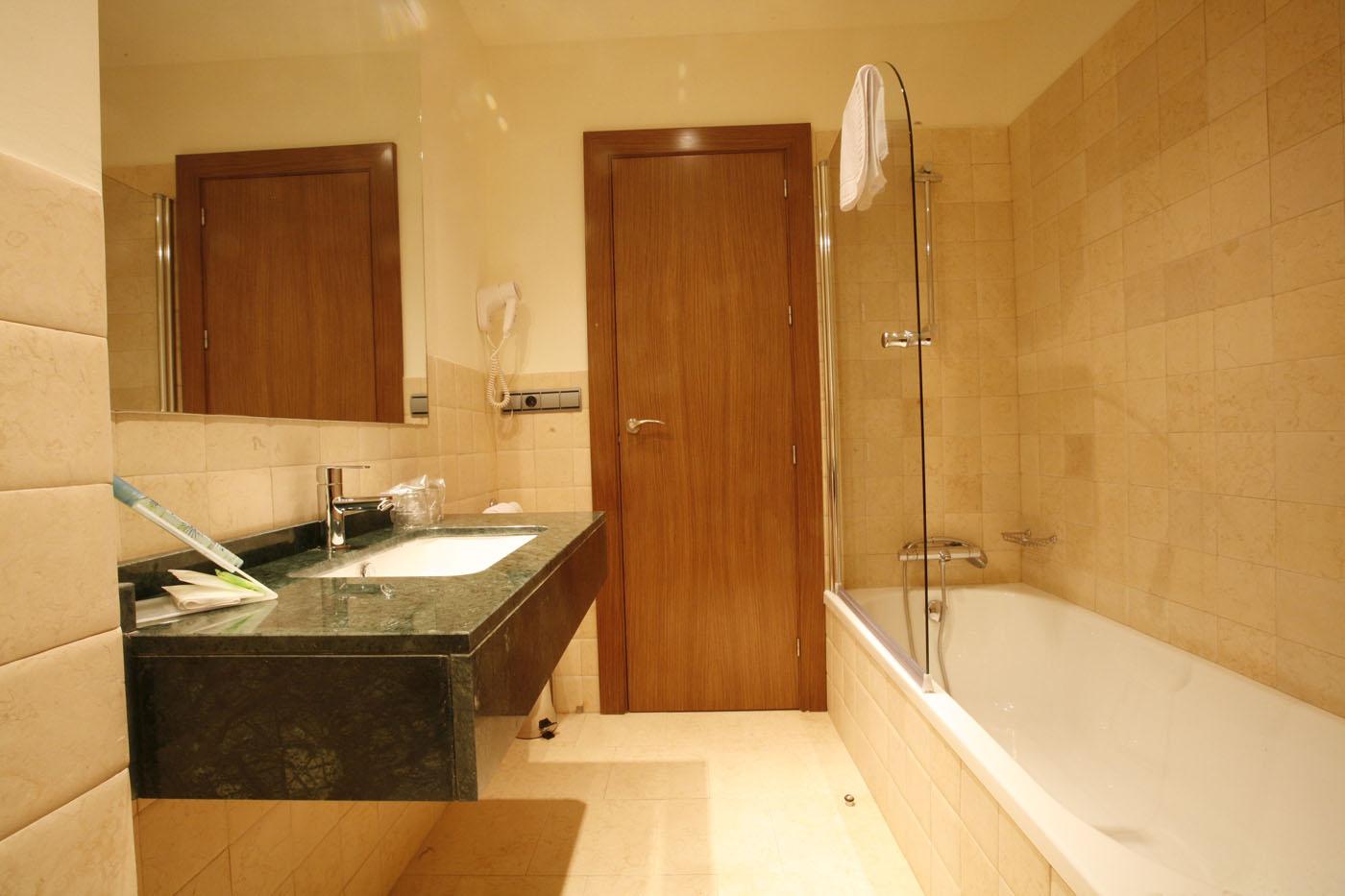 Hotel Casa del Trigo | Room