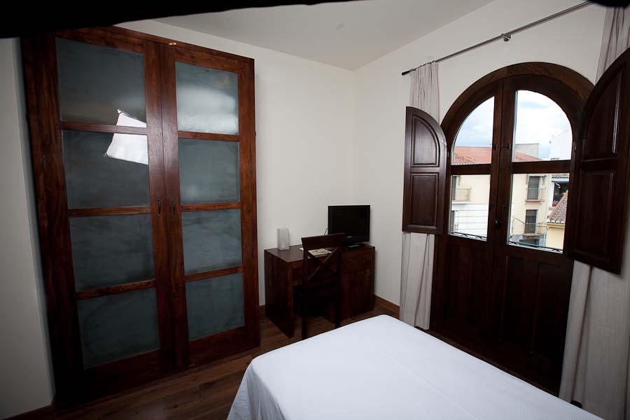 Hotel Casa del Trigo | Habitación